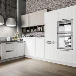 Кухня Arrex модел Dallas 2