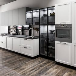 Кухня Arrex модел Dallas 3