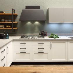 Кухня Arrex модел Dallas 4
