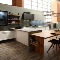 Кухня Arrex модел Dallas 5