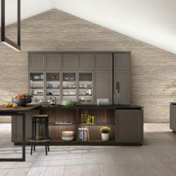 Кухня Euromobil модел Filo 1