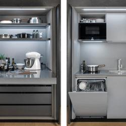 Система Cabinet Euromobil 3