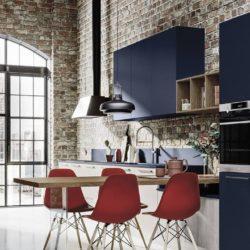 Кухня Arrex модел Fenix 3