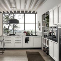 Кухня Arrex модел Kali 1