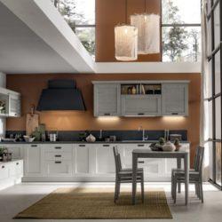 Кухня Arrex модел Kali 3