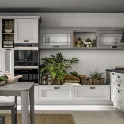 Кухня Arrex модел Kali 4