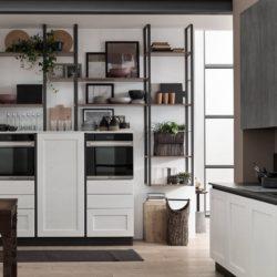 Кухня Arrex модел Kali 5