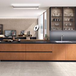 Кухня Euromobil модел Antis