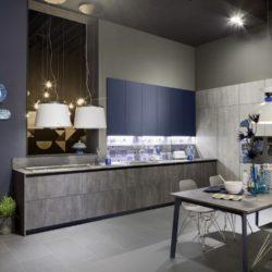 Кухня Arrex модел Loft 1