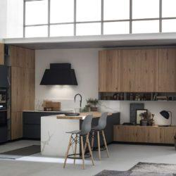 Кухня Arrex модел Loft 2