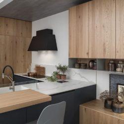 Кухня Arrex модел Loft 3