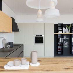 Кухня Arrex модел Loft 4