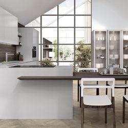 Кухня Euromobil модел Lain 2