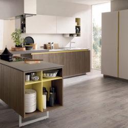 Кухня Euromobil модел Lain 3