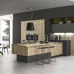 Кухня Arrex модел Iside rigina 1