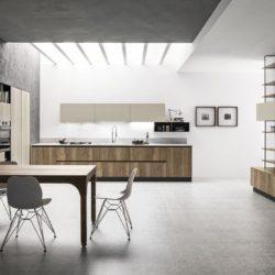 Кухня Arrex модел Iside rigina 2