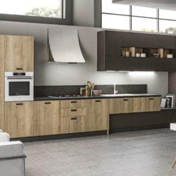 Кухня Arrex модел Iside rigina 3