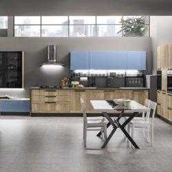 Кухня Arrex модел Iside rigina 5
