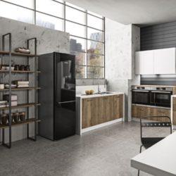 Кухня Arrex модел Iside Rigina 6