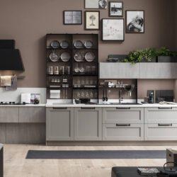 Кухня Arrex модел Opale 2