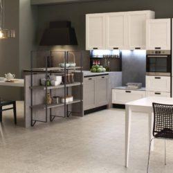 Кухня Arrex модел Opale 3
