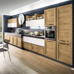 Кухня Arrex модел Opale 4