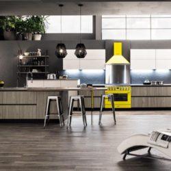 Кухня Arrex модел Primavera 1