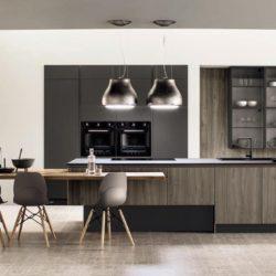 Кухня Arrex модел Primavera 3
