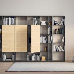 библиотека novamobili (12) Wall 12