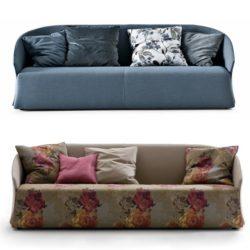 диван saba (4) Bustier