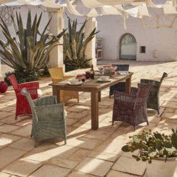 градински мебели uno piu  (1) Capri