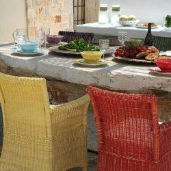 градински мебели uno piu (2) Capri
