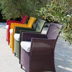 градински мебели uno piu (3) Capri