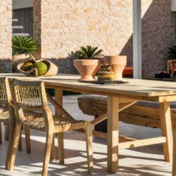 градински мебели uno piu (8) Synthesis