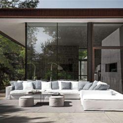 градински мебели ville venete (1) Cayo Largo Soft