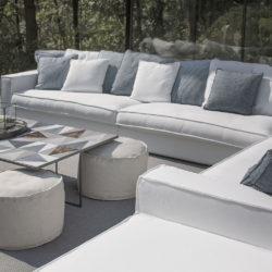 градински мебели ville venete (2) Cayo Largo Soft