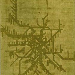 килим sitap (32) METROPOLITAN GREEN