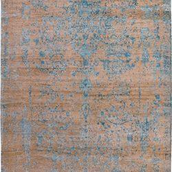 килим sitap (44) DOLCEVITA M9 BLUE