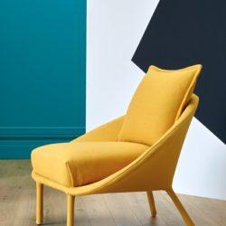 кресло miniforms (2) Lem Armchair