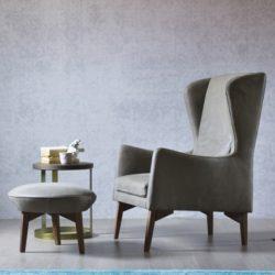 кресло miniforms (3) Louise