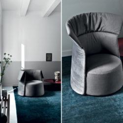 кресло saba (6) LaCarmen