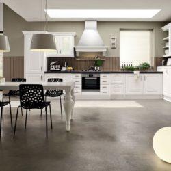 Кухня Arrex модел Afrodite