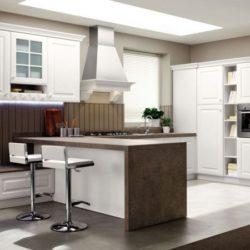Кухня Arrex модел Afrodite 2