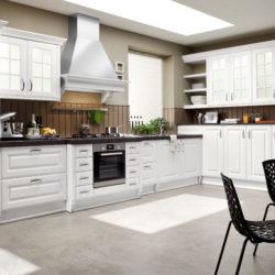 Кухня Arrex модел Afrodite 3