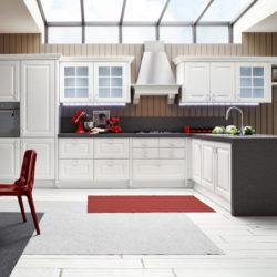 Кухня Arrex модел Afrodite 4