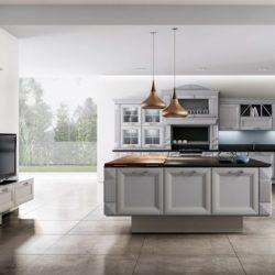 Кухня Arrex модел Anna
