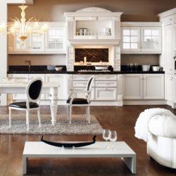 Кухня Arrex модел Anna 2
