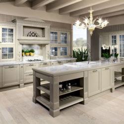 Кухня Arrex модел Anna 4