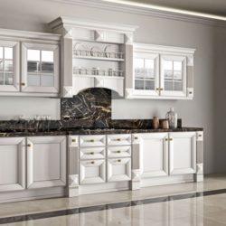 Кухня Arrex модел Anna 5
