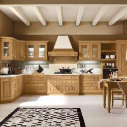 Кухня Arrex модел Carola 1